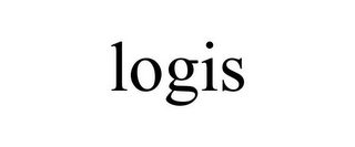 mark for LOGIS, trademark #85543592