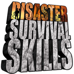 mark for DISASTER SURVIVAL SKILLS, trademark #85543841