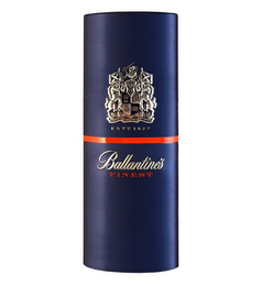mark for ESTD 1827 BALLANTINE'S FINEST, trademark #85544049