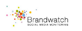 mark for BRANDWATCH SOCIAL MEDIA MONITORING, trademark #85544238