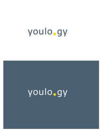 mark for YOULO.GY YOULO.GY, trademark #85544956