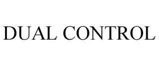 mark for DUAL CONTROL, trademark #85545053