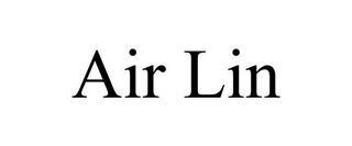 mark for AIR LIN, trademark #85545276