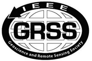 mark for GRSS IEEE GEOSCIENCE AND REMOTE SENSING SOCIETY, trademark #85545563