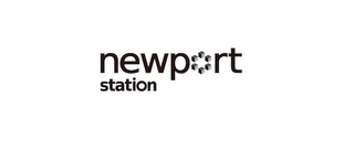 mark for NEWPORT STATION, trademark #85545708