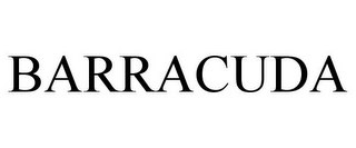 mark for BARRACUDA, trademark #85545804