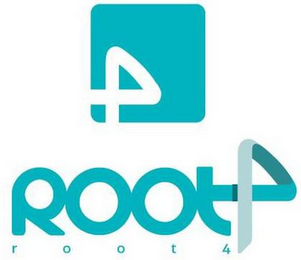 mark for 4 ROOT4 ROOT4, trademark #85545912