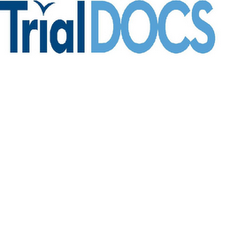 mark for TRIALDOCS, trademark #85546013
