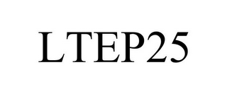 mark for LTEP25, trademark #85546464