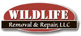 mark for WILDLIFE REMOVAL & REPAIR, LLC, trademark #85546684