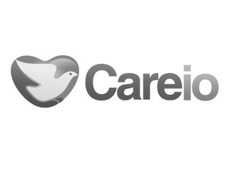mark for CAREIO, trademark #85546734
