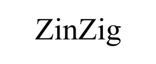 mark for ZINZIG, trademark #85546809
