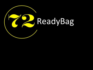 mark for 72 READYBAG, trademark #85547185