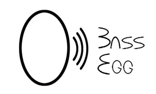 mark for BASS EGG, trademark #85547556