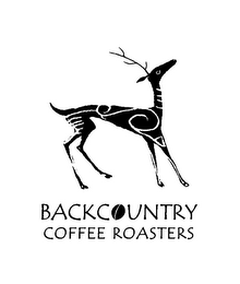 mark for BACKCOUNTRY COFFEE ROASTERS, trademark #85547639