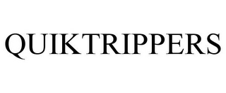mark for QUIKTRIPPERS, trademark #85547951
