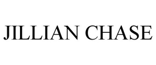 mark for JILLIAN CHASE, trademark #85548185