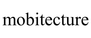 mark for MOBITECTURE, trademark #85548316