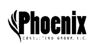 mark for PHOENIX CONSULTING GROUP, LLC, trademark #85548645