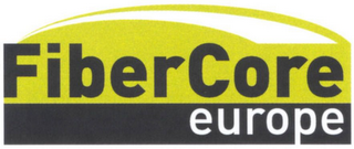 mark for FIBERCORE EUROPE, trademark #85548656