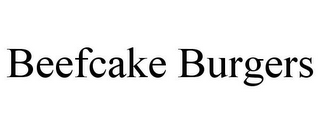 mark for BEEFCAKE BURGERS, trademark #85548920