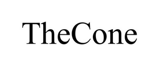 mark for THECONE, trademark #85548921