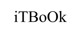 mark for ITBOOK, trademark #85549004