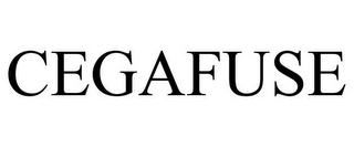 mark for CEGAFUSE, trademark #85549139