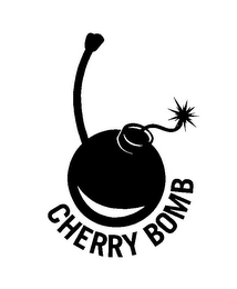 mark for CHERRY BOMB, trademark #85549237