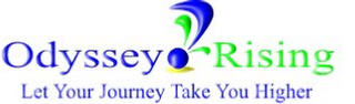 mark for ODYSSEY RISING LET YOUR JOURNEY TAKE YOU HIGHER, trademark #85549405