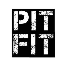 mark for PIT FIT, trademark #85549441
