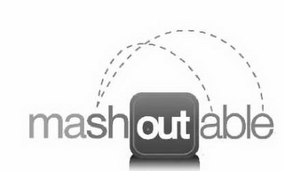 mark for MASH OUT ABLE, trademark #85549702