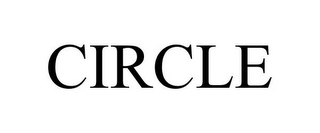 mark for CIRCLE, trademark #85549896