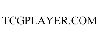 mark for TCGPLAYER.COM, trademark #85549910