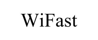 mark for WIFAST, trademark #85550333