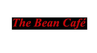 mark for THE BEAN CAFÉ, trademark #85550362