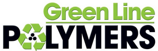 mark for GREEN LINE POLYMERS, trademark #85550439