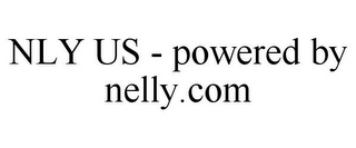 mark for NLY US - POWERED BY NELLY.COM, trademark #85550768