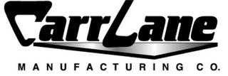 mark for CARR LANE MANUFACTURING CO., trademark #85550881