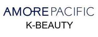 mark for AMOREPACIFIC K-BEAUTY, trademark #85550905