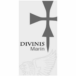 mark for DIVINIS MARIN, trademark #85550992
