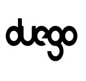 mark for DUEGO, trademark #85551138