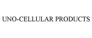 mark for UNO-CELLULAR PRODUCTS, trademark #85551332