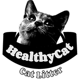 mark for HEALTHY CAT LITTER, trademark #85551365