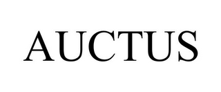 mark for AUCTUS, trademark #85551686