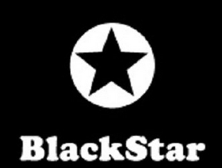mark for BLACKSTAR, trademark #85551711