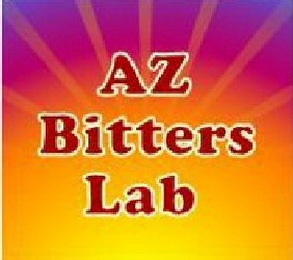 mark for AZ BITTERS LAB, trademark #85551868