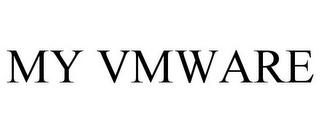 mark for MY VMWARE, trademark #85551916