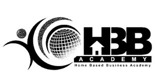 mark for HBB ACADEMY HOME BASED BUSINESS ACADEMY, trademark #85552477