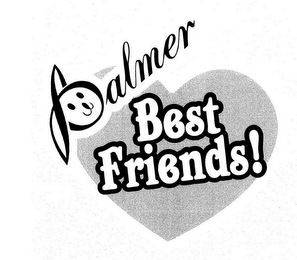 mark for PALMER BEST FRIENDS!, trademark #85552510